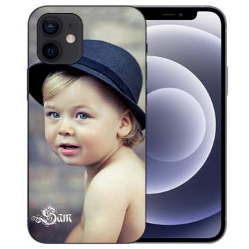 Apple iPhone 12 mini Foto Schutzhülle
