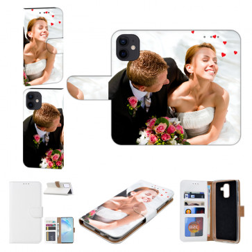 iPhone 12 mini Foto Case