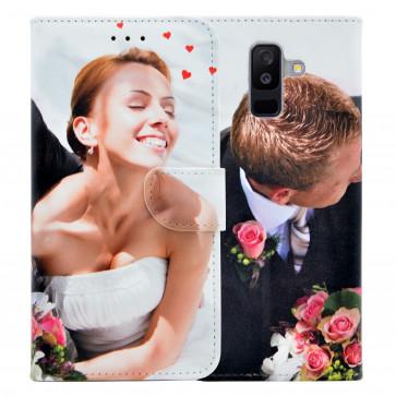 Sideflip-Case mit Persönlichem Foto