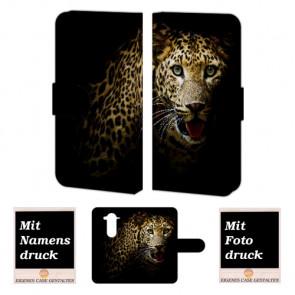 Acer Liquid E3 Tiger Handy Tasche Hülle Foto Bild Druck