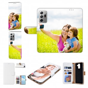 Samsung Galaxy Note 20 Ultra Foto- Case