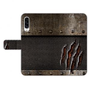 Personalisierte Handyhülle mit Monster-Kralle Bilddruck für Huawei Y6 Pro (2019)