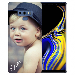 Samsung Galaxy Note 9 Silikon TPU Case