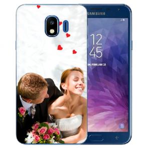 Samsung Galaxy J4 2018Silikon TPU Case