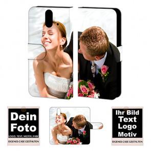 Personalisierte Handy Hülle für HTC One E8 mit Bild Druck
