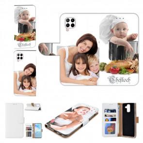 Huawei P40 Lite Foto Hülle