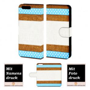 Personalisierte Handy Tasche mit Muster Bilddruck für Huawei P10