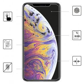 Gehärtetes Displayschutz glas - 0.3mm für iPhone 12