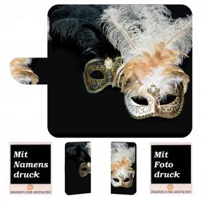 Personalisierte Handy Hülle mit Fotodruck Masken für Huawei Mate 20 Lite