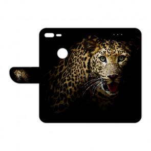 iPhone X, XS TPU Schutzhülle-iPhone Xs Max-Leopard
