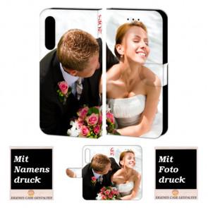Personalisierte Handy Hülle mit Fotodruck für Huawei P20 Pro