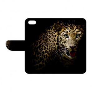 iPhone X, XS TPU Schutzhülle-iPhone Xr-Leopard