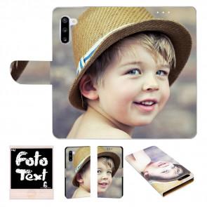 Samsung Galaxy Note 10 mit FOTO