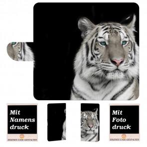Samsung Galaxy Note 9 Personalisierte Handyhülle mit Tiger + Bilddruck