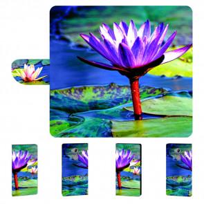 Sony Xperia XA2 Personalisierte Handyhülle mit Lotosblumen Fotodruck