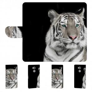 Individuelle Handyhülle mit Tiger Fotodruck für Sony Xperia XA2 Ultra