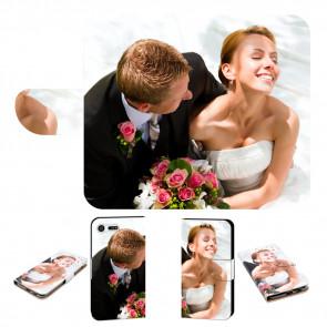 Sony Xperia X Compact Handyhülle mit eigenem Foto Bild Druck