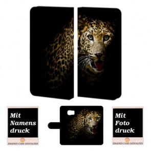 Samsung Galaxy S7 Active Individuelle schutzhülle Personalisiert Tasche Foto Tiger
