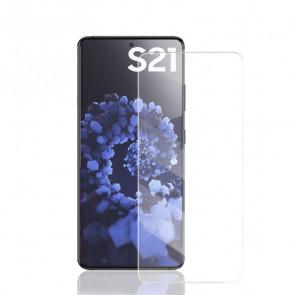 Displayschutz glas für Samsung Galaxy S21 5G - 0.3mm